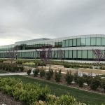 OC Tanner, Salt Lake City, Utah   Glazing Contractor: B&D Glass   Architect: FFKR Architects, SLC   Glass: PPG SB70 Clear