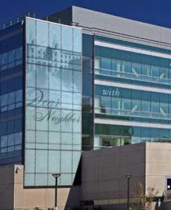 St. Joseph Hospital of Orange California